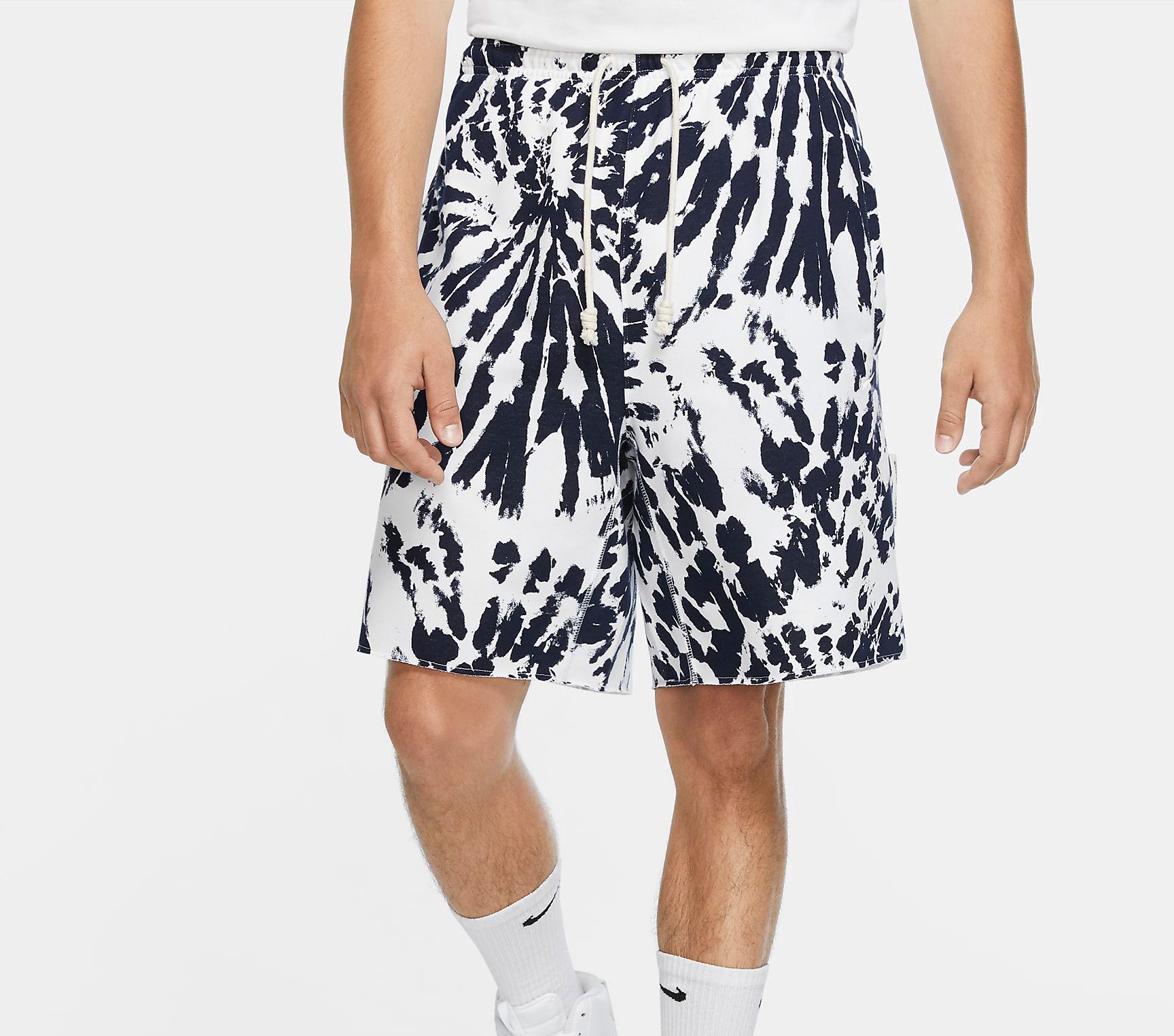 nike-lebron-17-graffiti-cold-blue-shorts-match