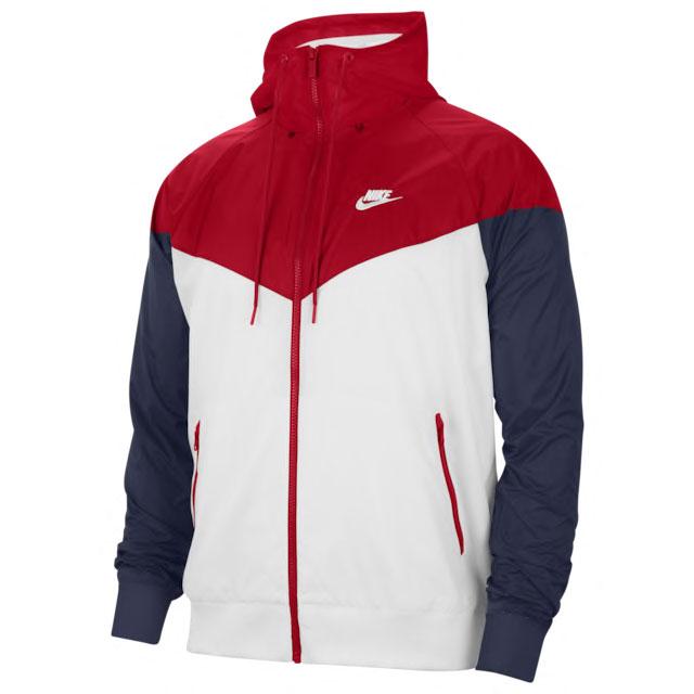 nike-lebron-17-graffiti-fire-red-cold-blue-jacket-match