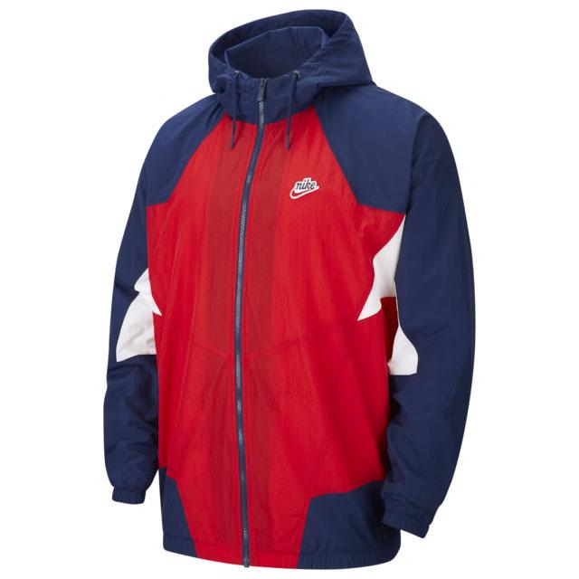 nike-lebron-17-graffiti-fire-red-cold-blue-matching-jacket