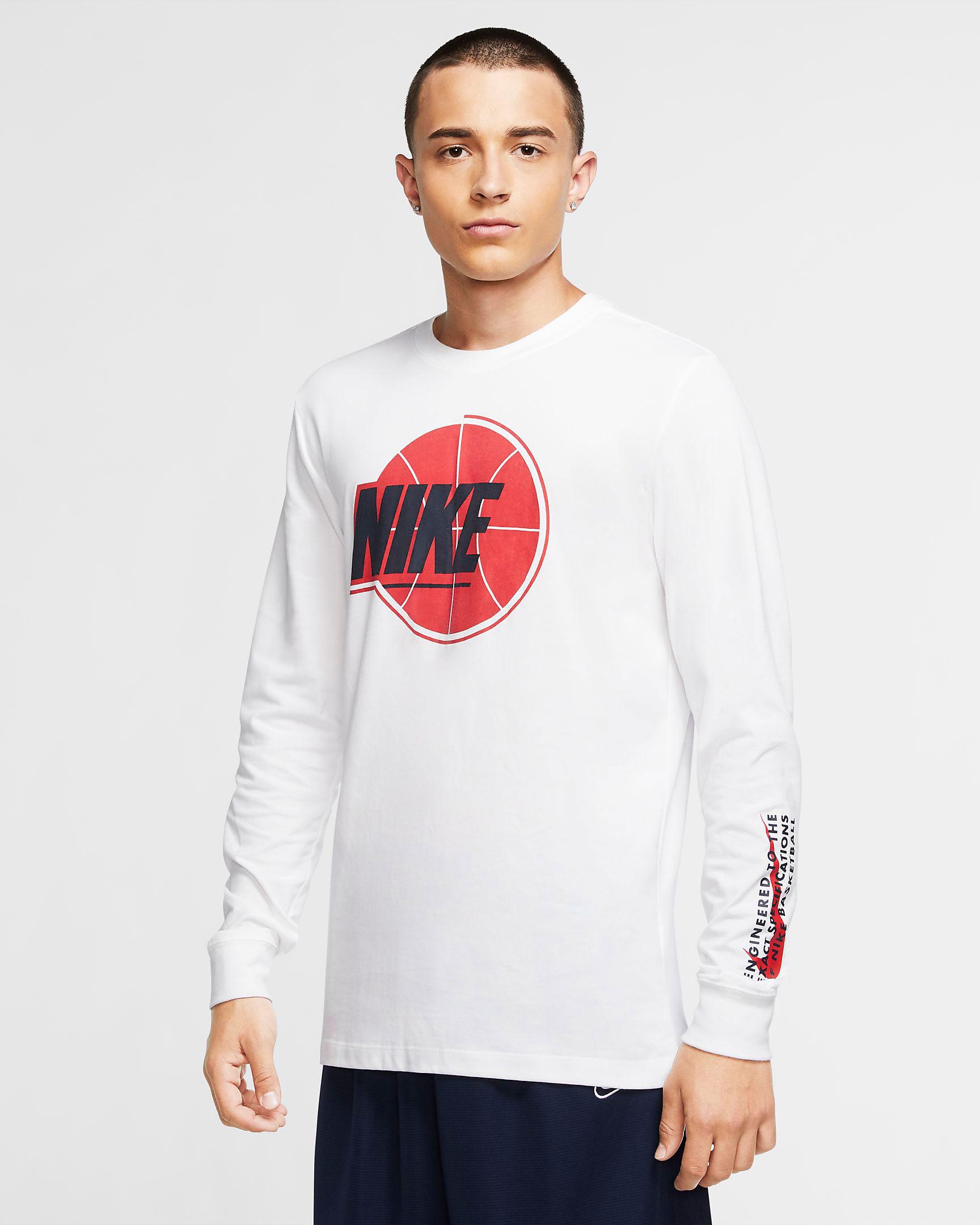nike-lebron-17-graffiti-fire-red-cold-blue-matching-shirt-1