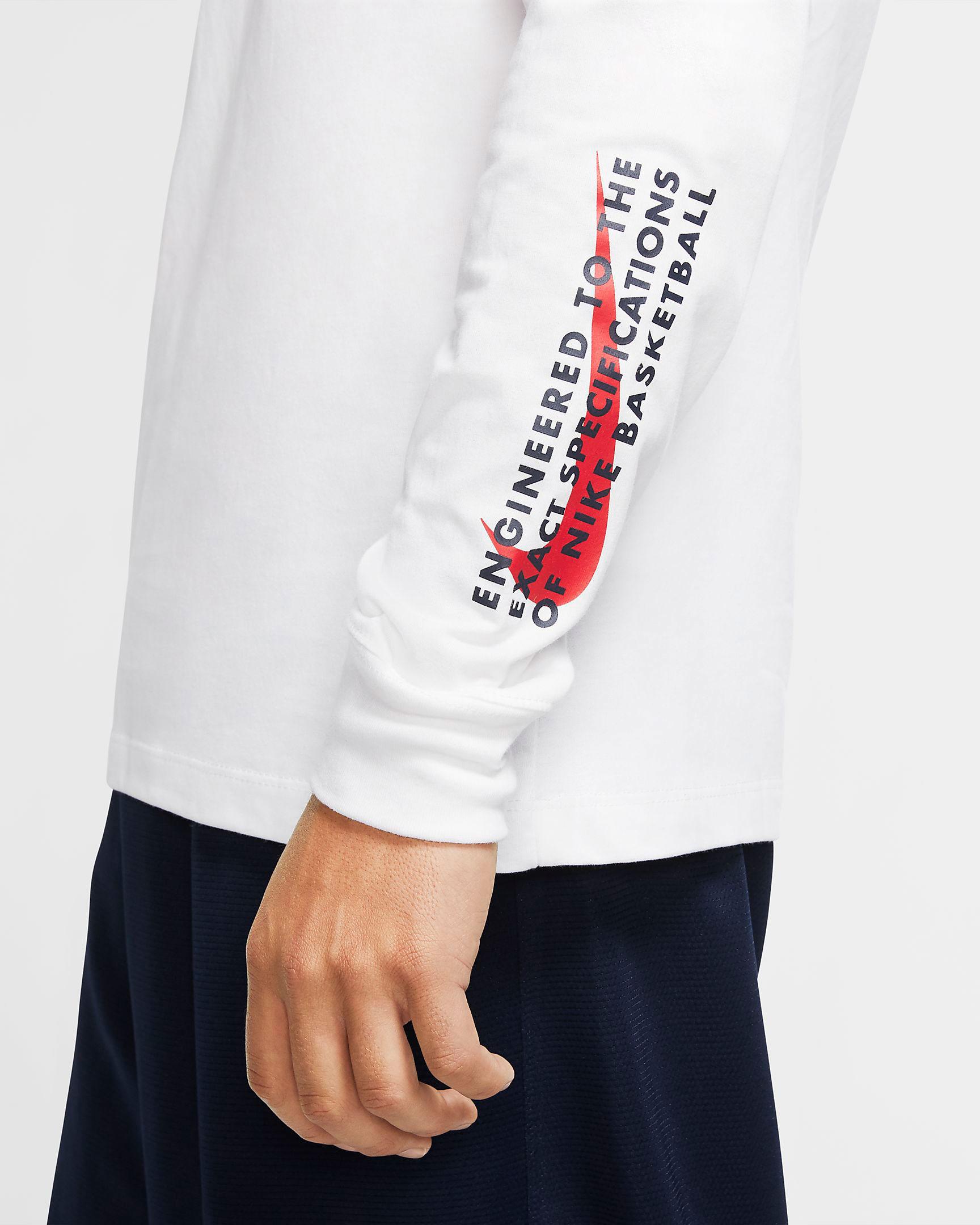 nike-lebron-17-graffiti-fire-red-cold-blue-matching-shirt-2