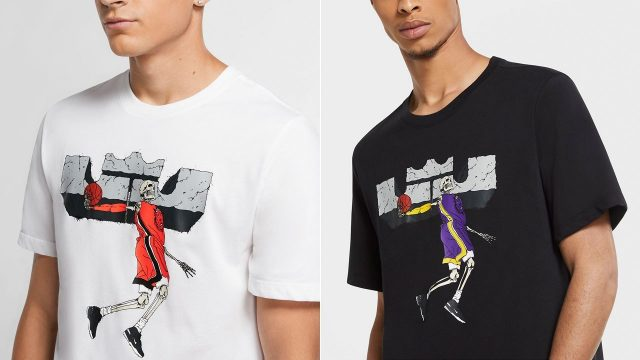 nike-lebron-skeleton-dunk-shirts