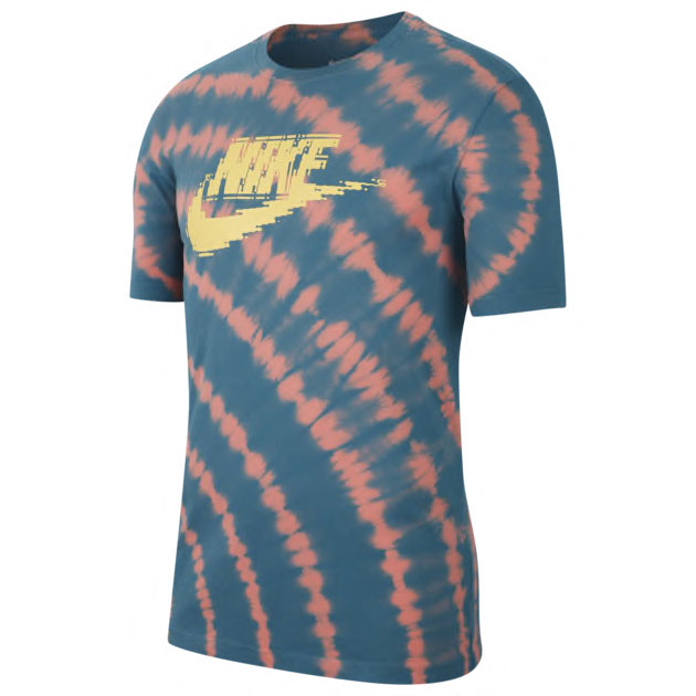 nike-tie-dye-shirt-green-orange