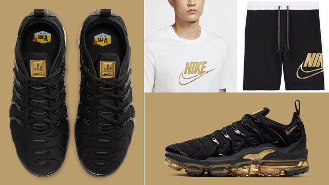 nike-vapormax-plus-black-gold-apparel-match