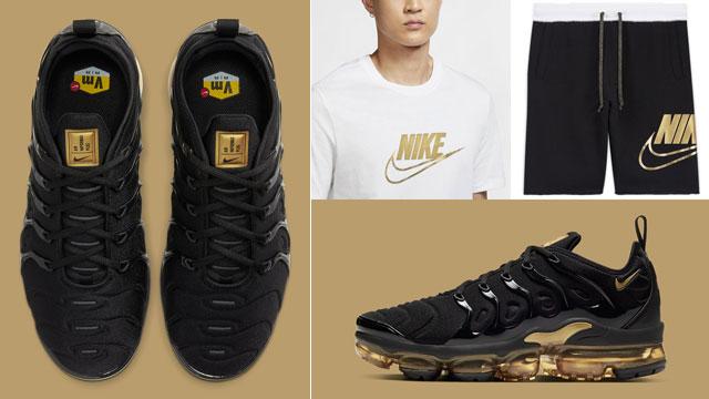 nike-vapormax-plus-black-gold-apparel-match