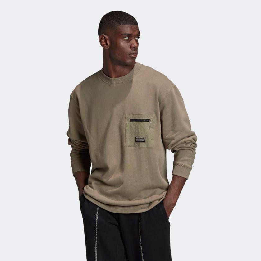 yeezy-boost-350-v2-zyon-sweatshirt-match