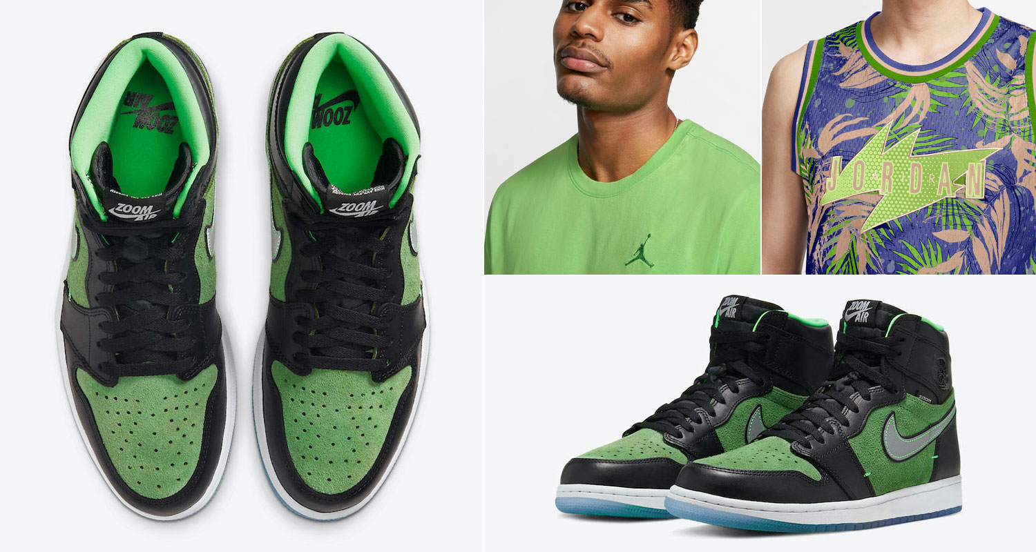 air-jordan-1-high-zoom-zen-green-clothing-match