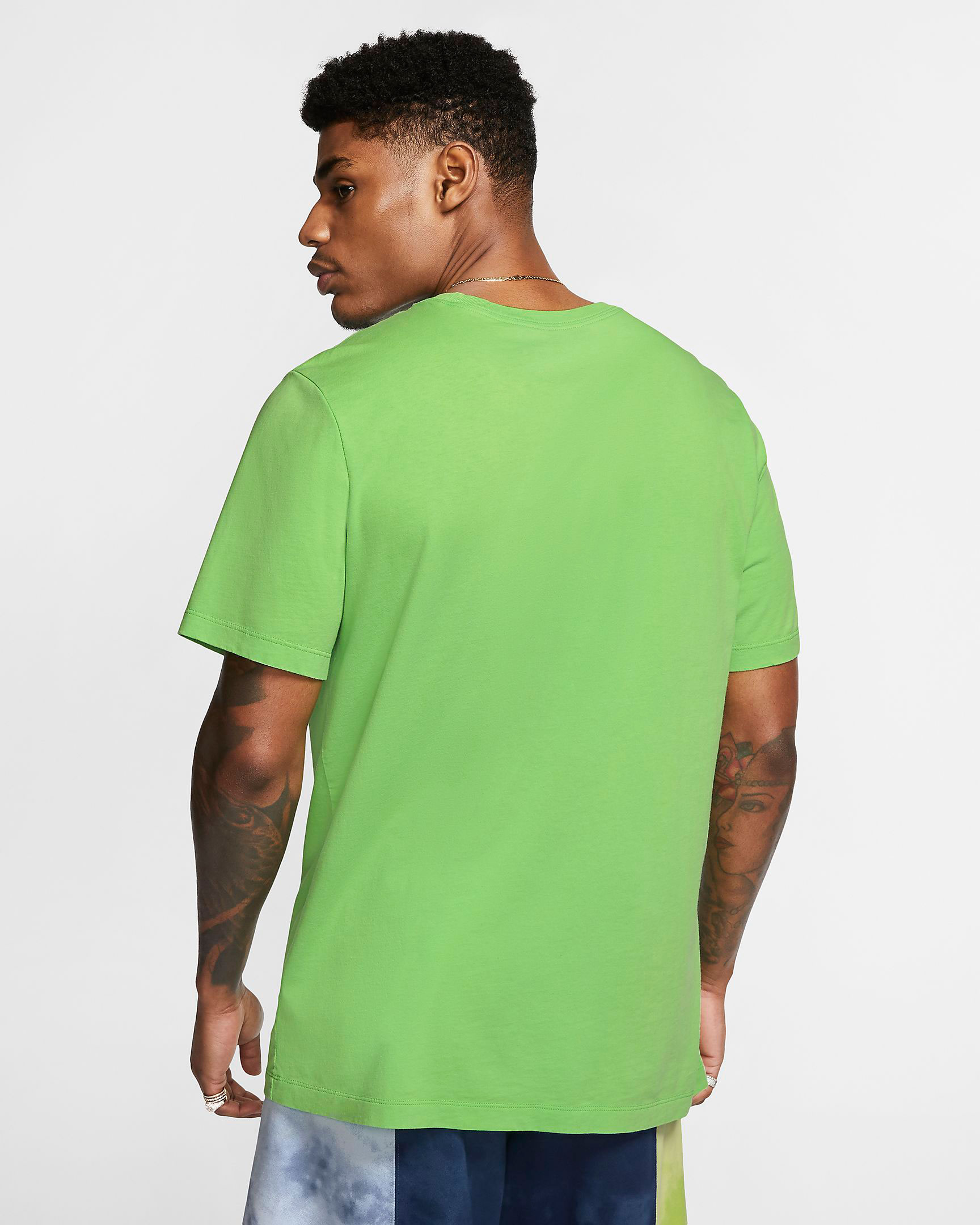 air-jordan-1-zoom-zen-green-shirt-match-3