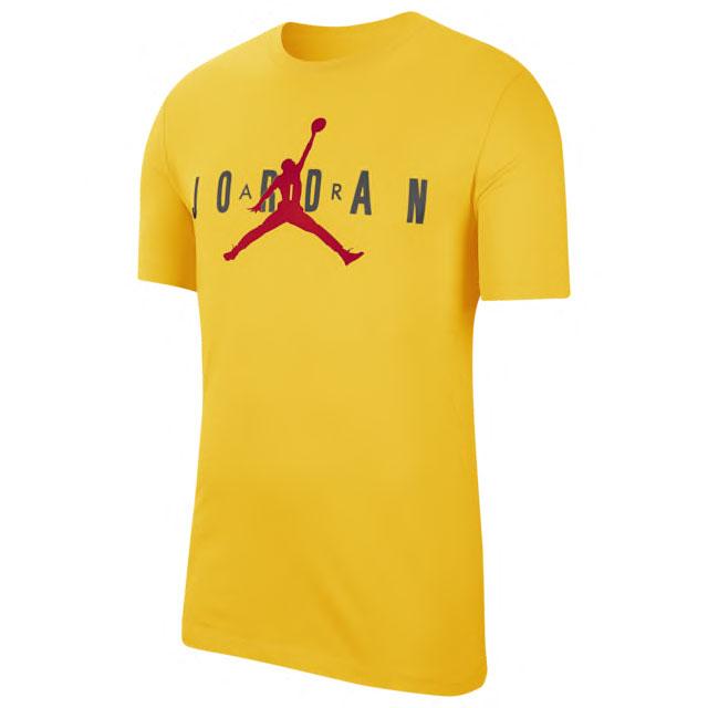 air-jordan-12-university-gold-tee-shirt