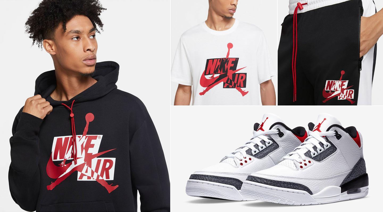 air-jordan-3-denim-clothing-match