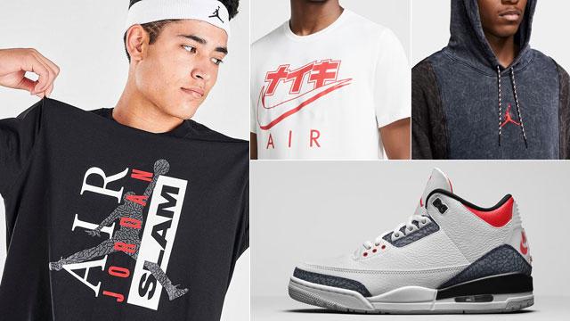 jordan retro 3 outfits