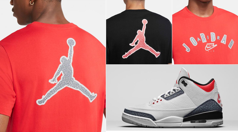 air-jordan-3-fire-red-denim-shirt