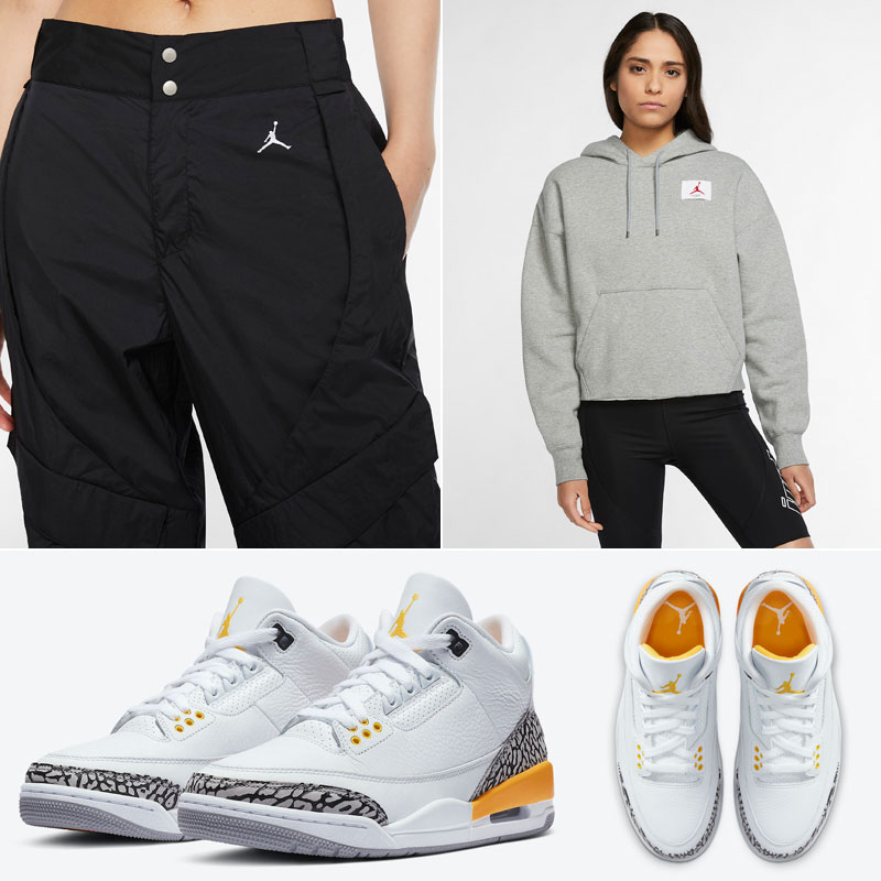 air-jordan-3-laser-orange-womens-clothing-match