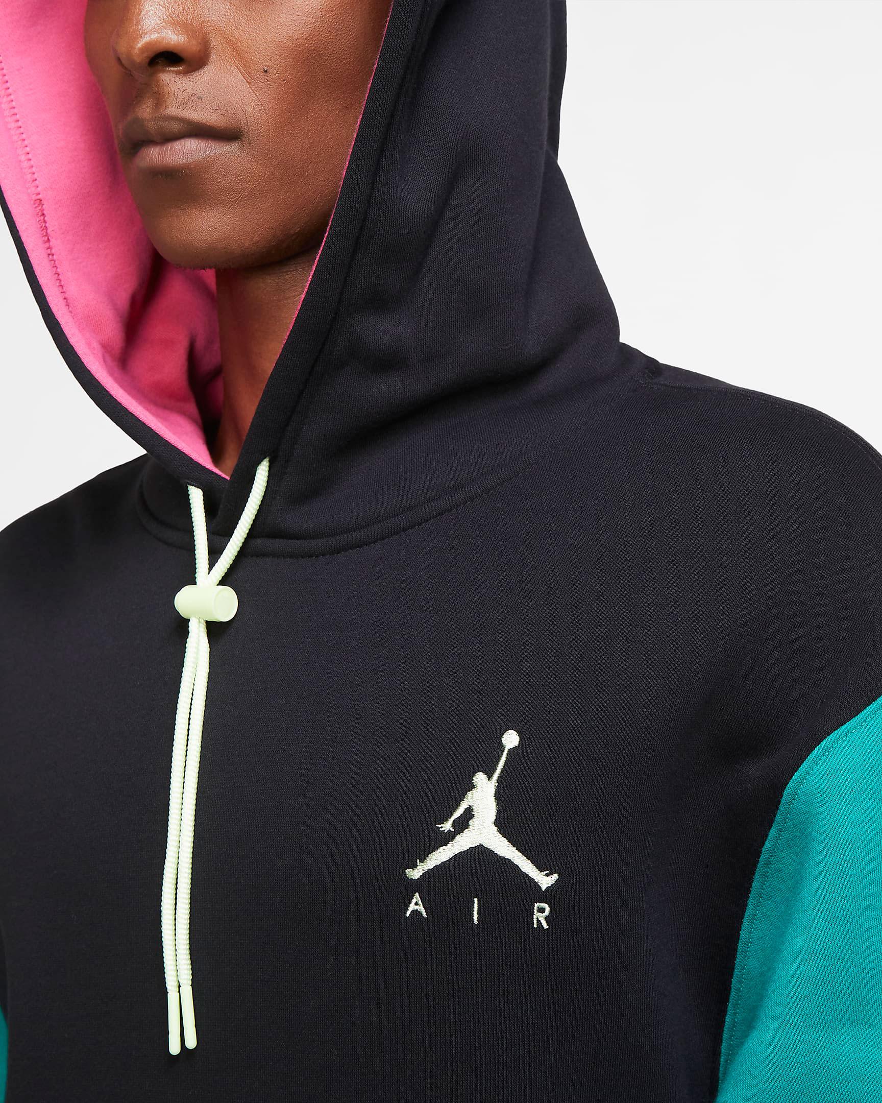 air-jordan-5-bel-air-hoodie-match-1