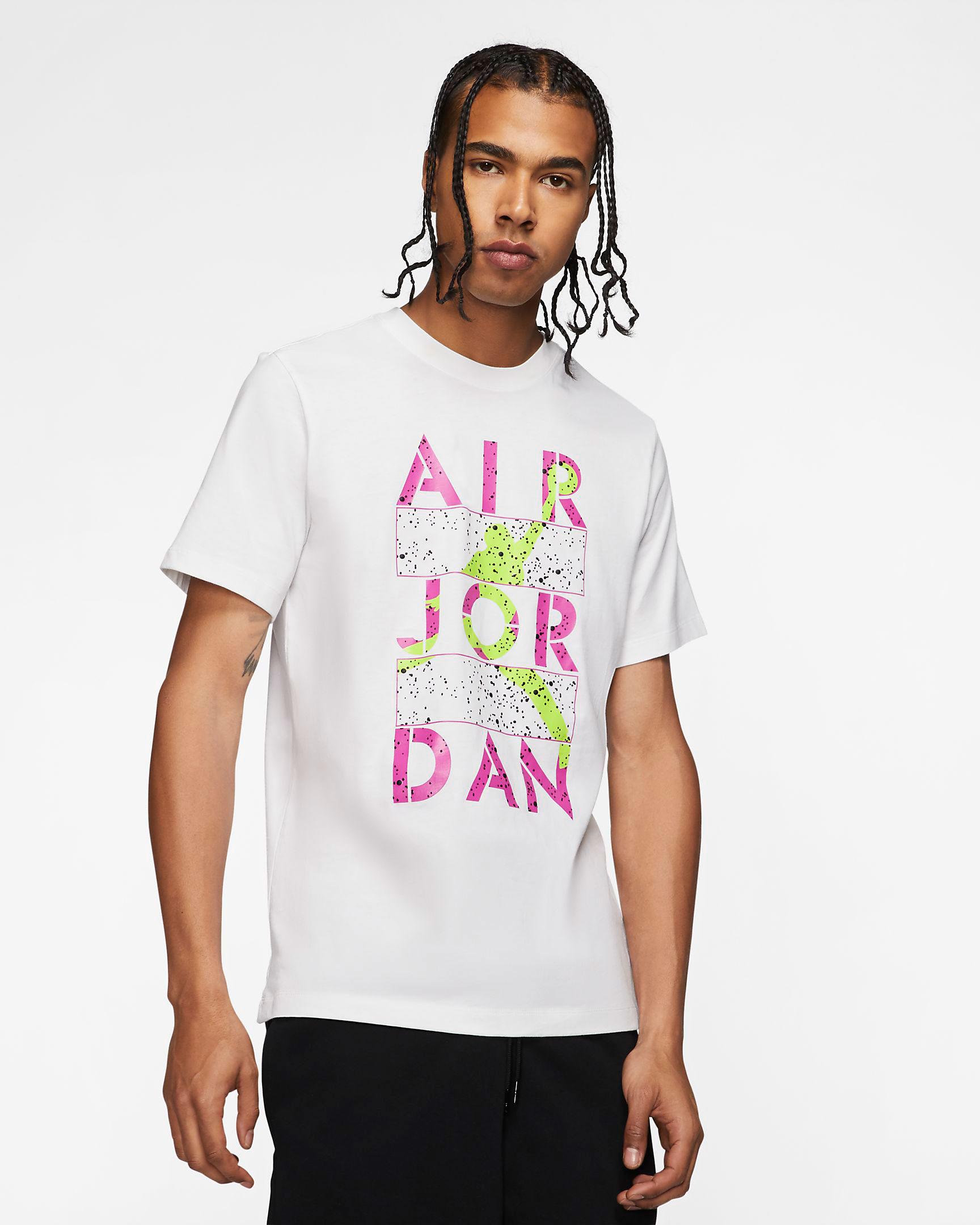 air-jordan-5-ghost-green-alternate-bel-air-shirt-3
