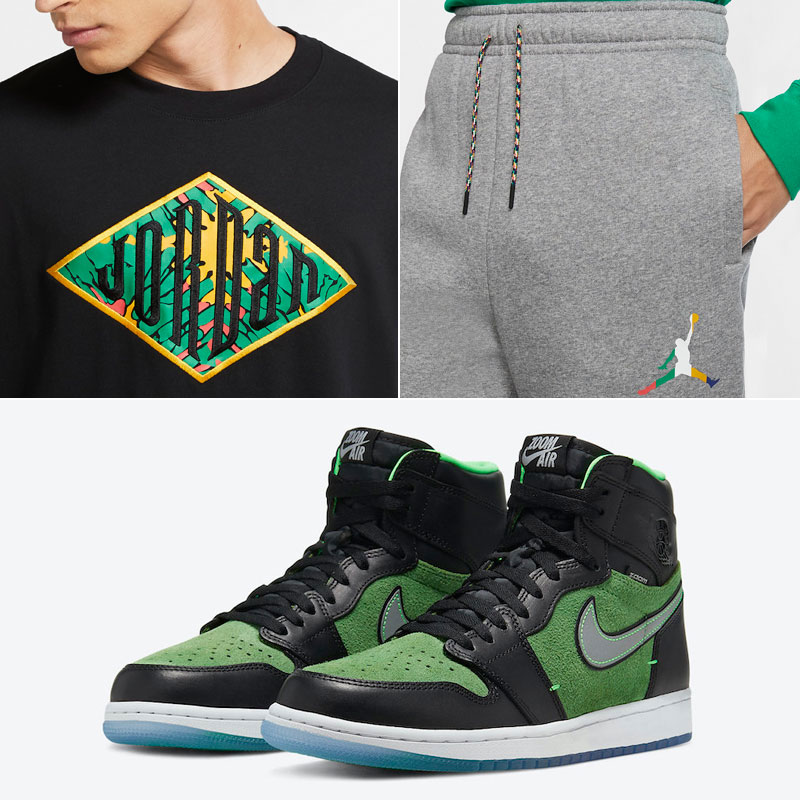 aj1-zoom-zen-green-clothing