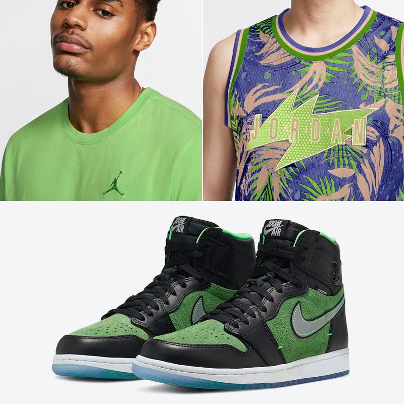 jordan-1-high-zen-green-clothing
