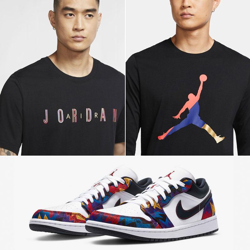 jordan-1-nothing-but-net-sweater-shirts