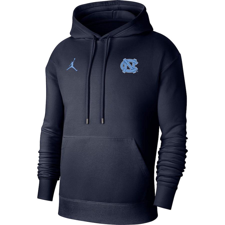 jordan-12-indigo-stone-blue-unc-hoodie-match