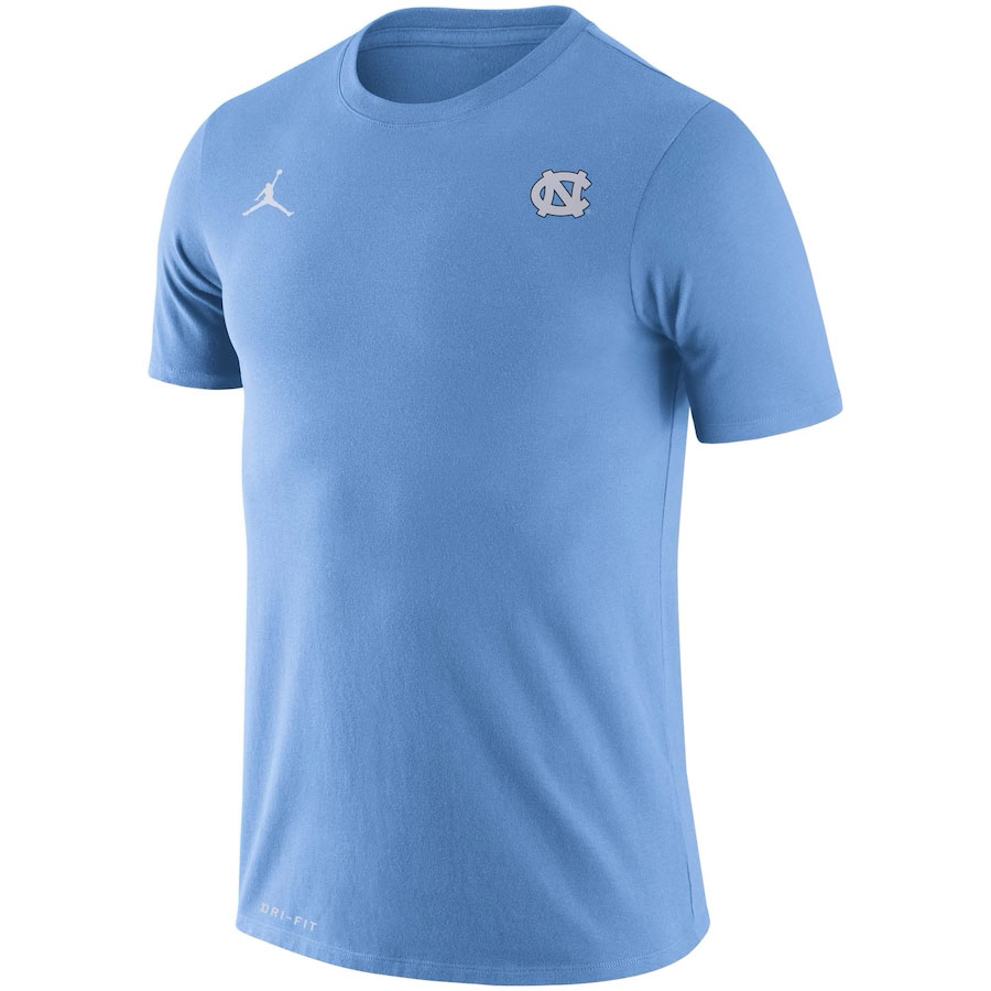 jordan-12-indigo-stone-blue-unc-shirt-match