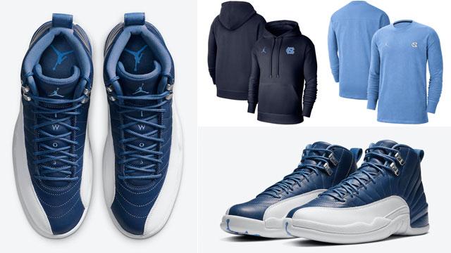 jordan-12-indigo-unc-outfits