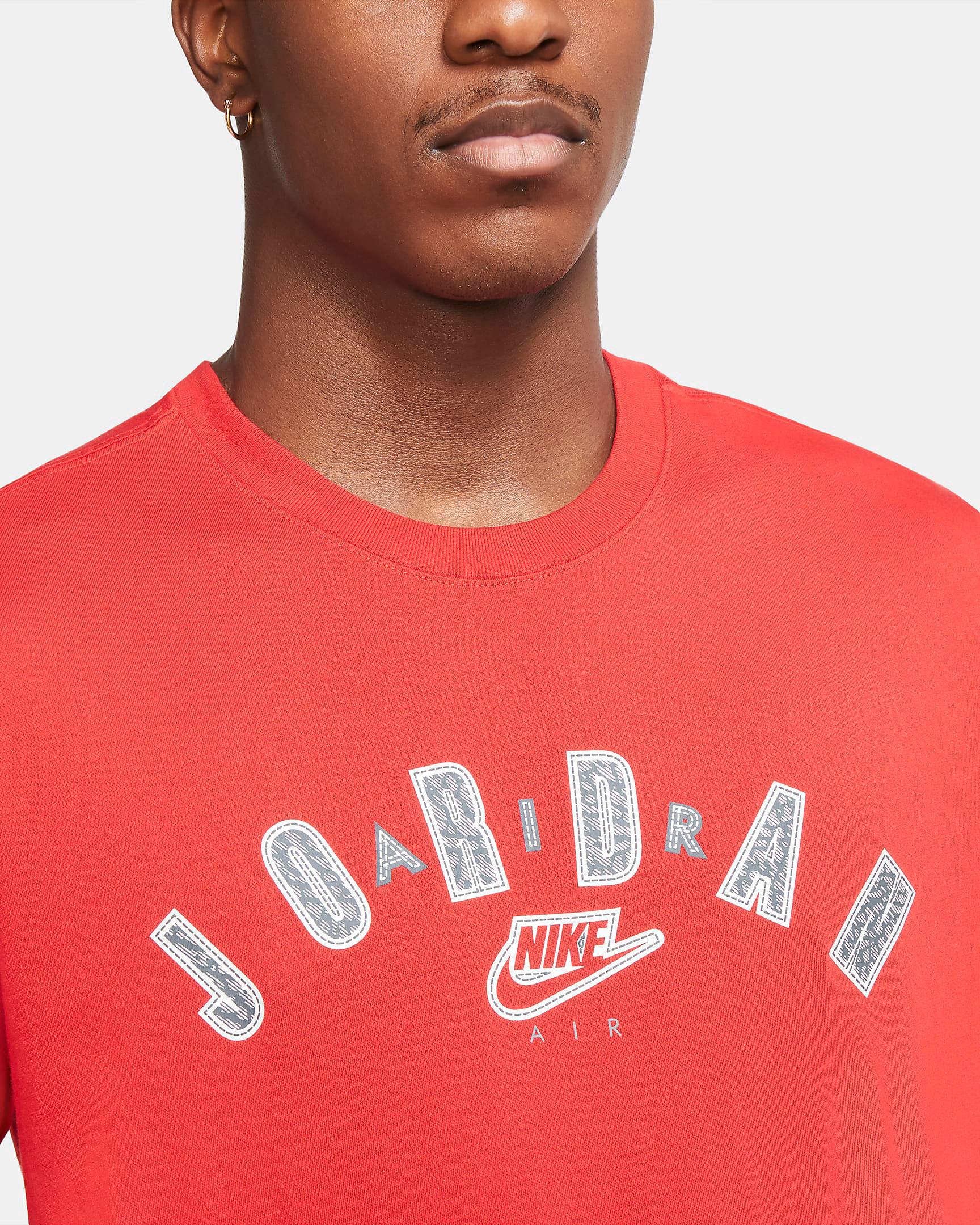 jordan-3-denim-fire-red-tee-shirt-1