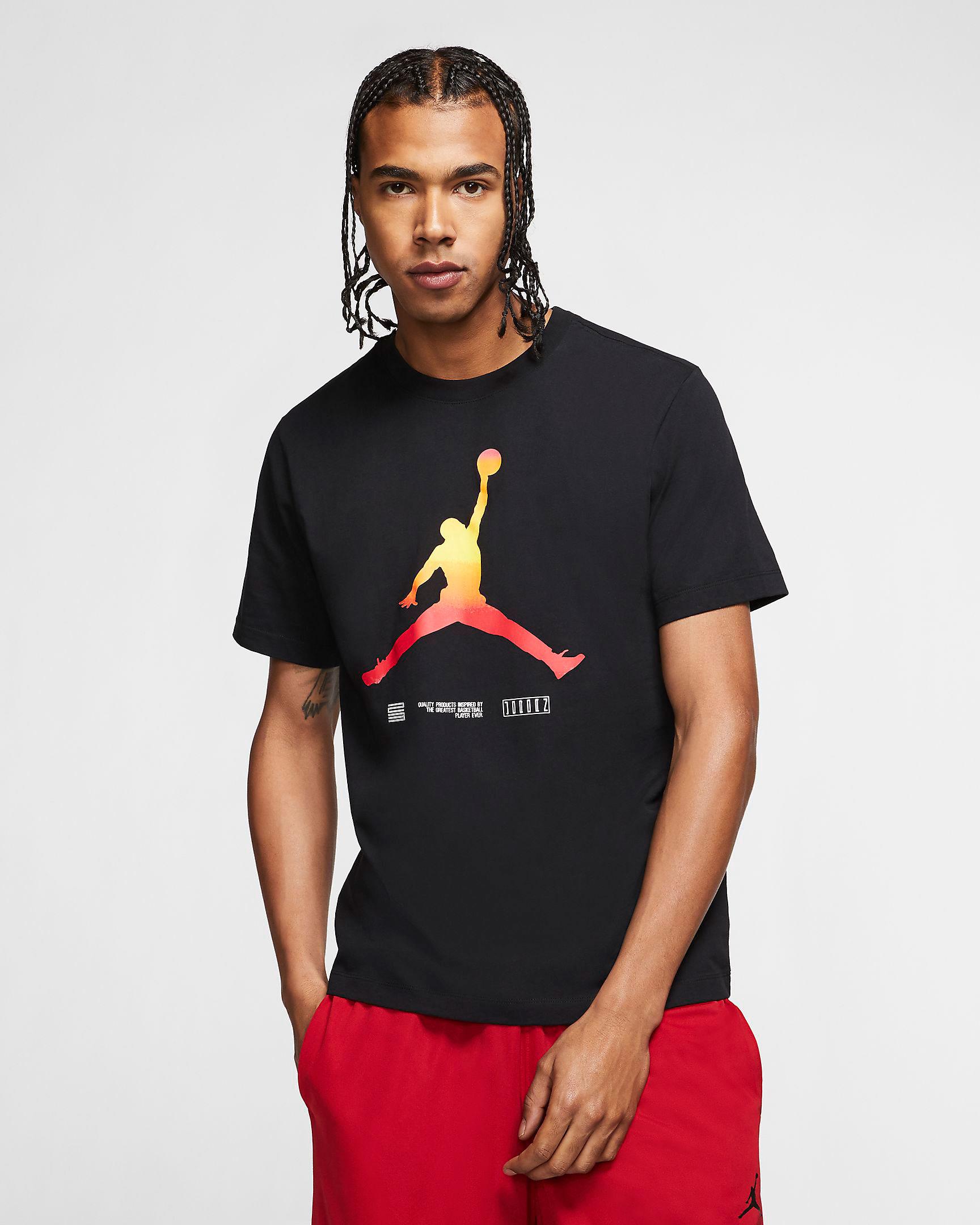 jordan-3-laser-orange-mens-shirt-match-3