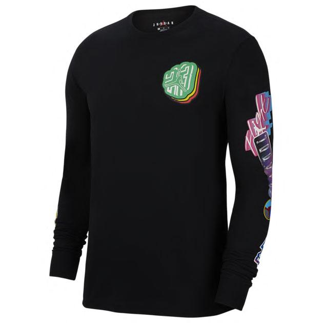 jordan-5-alternate-bel-air-long-sleeve-shirt-2