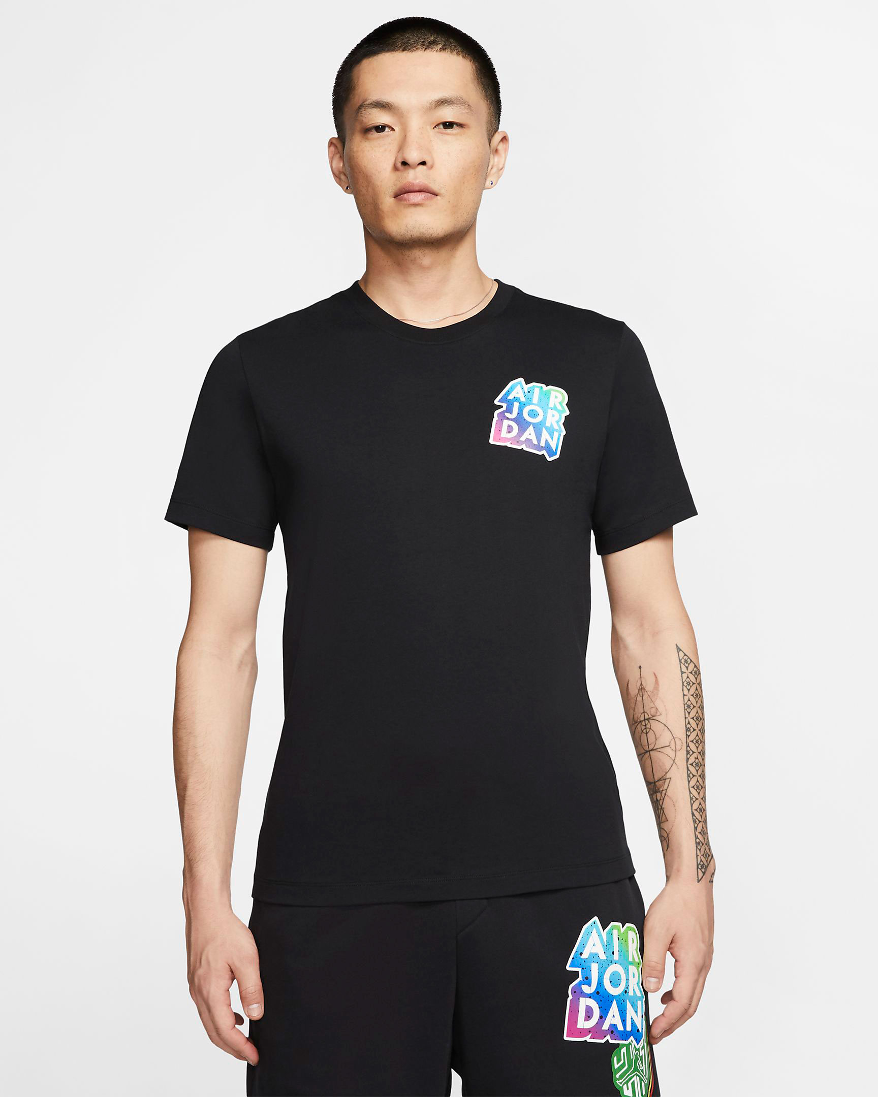 jordan-5-alternate-bel-air-matching-shirt-1