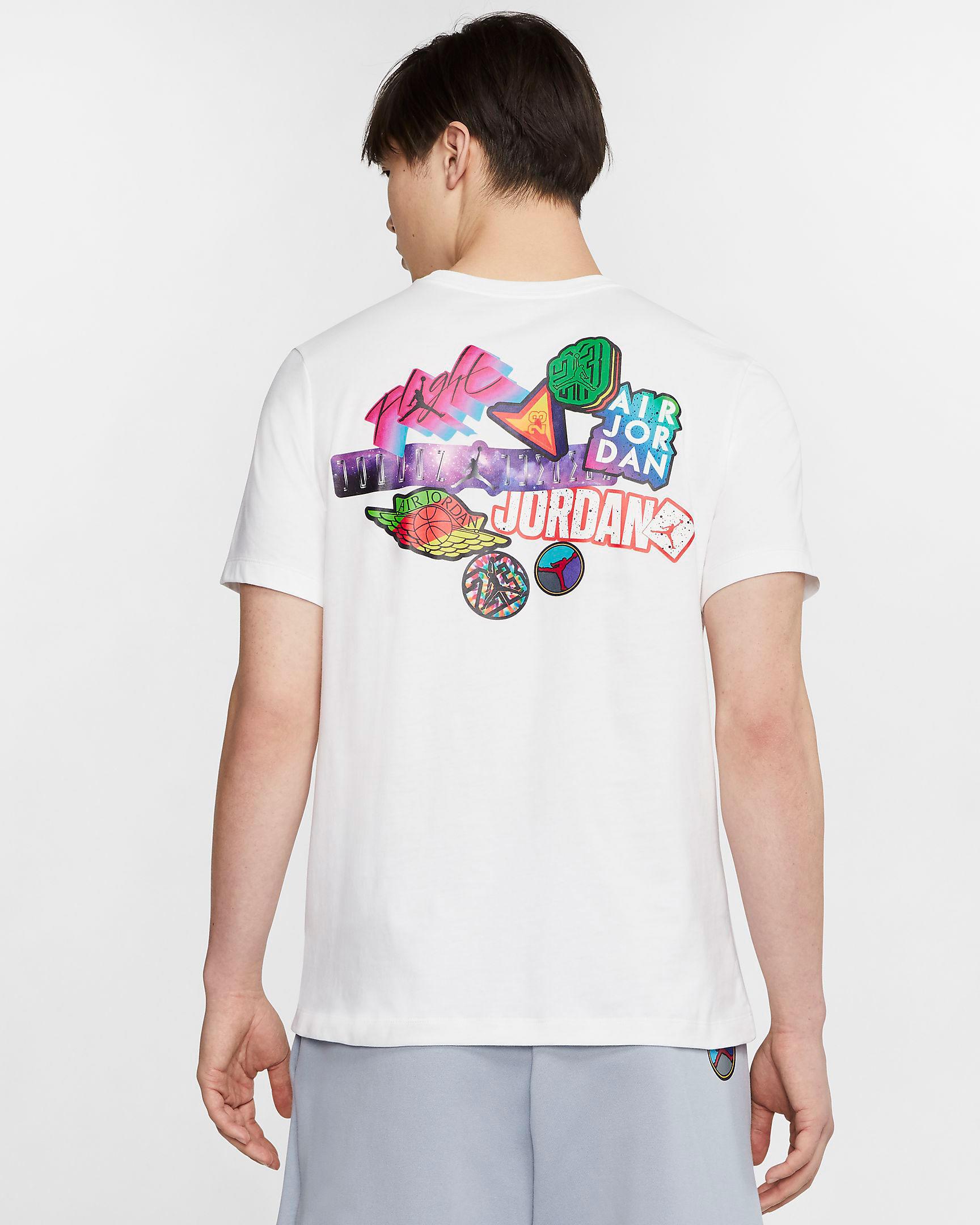 jordan-5-alternate-bel-air-matching-t-shirt-2