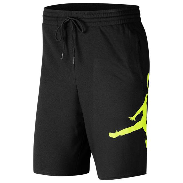 jordan-5-bel-air-alternate-ghost-green-shorts-1