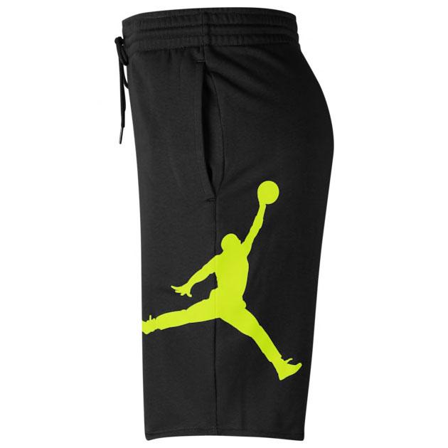 jordan-5-bel-air-alternate-ghost-green-shorts-2