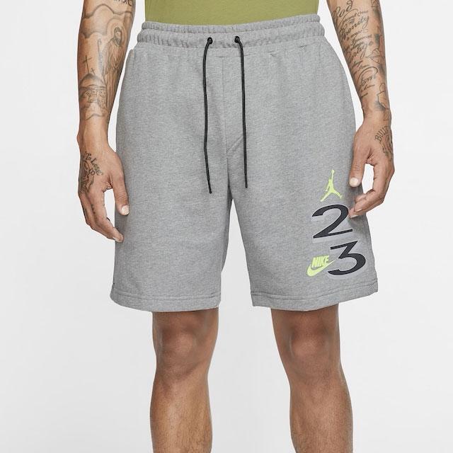 jordan-5-bel-air-alternate-ghost-green-shorts-match-1