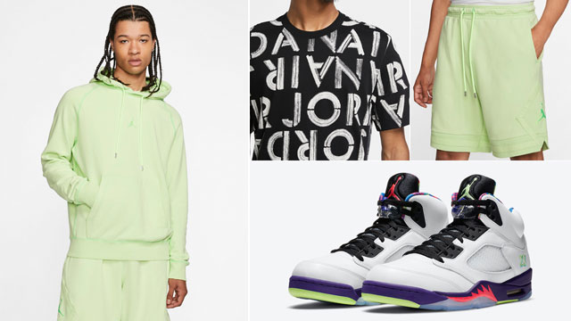 jordan-5-retro-ghost-green-bel-air-sneaker-fit