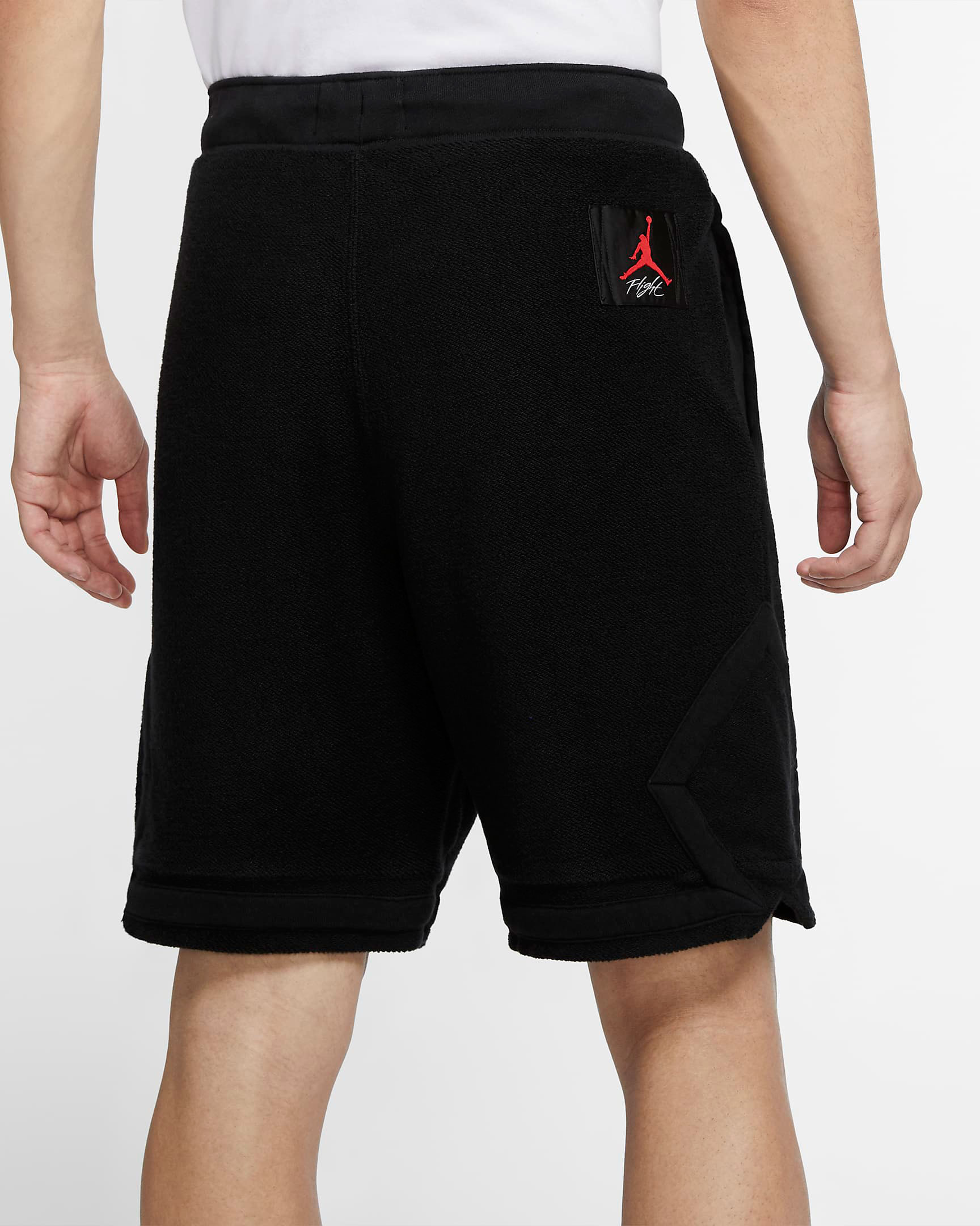 jordan-flight-shorts-black-red-fall-2020-2