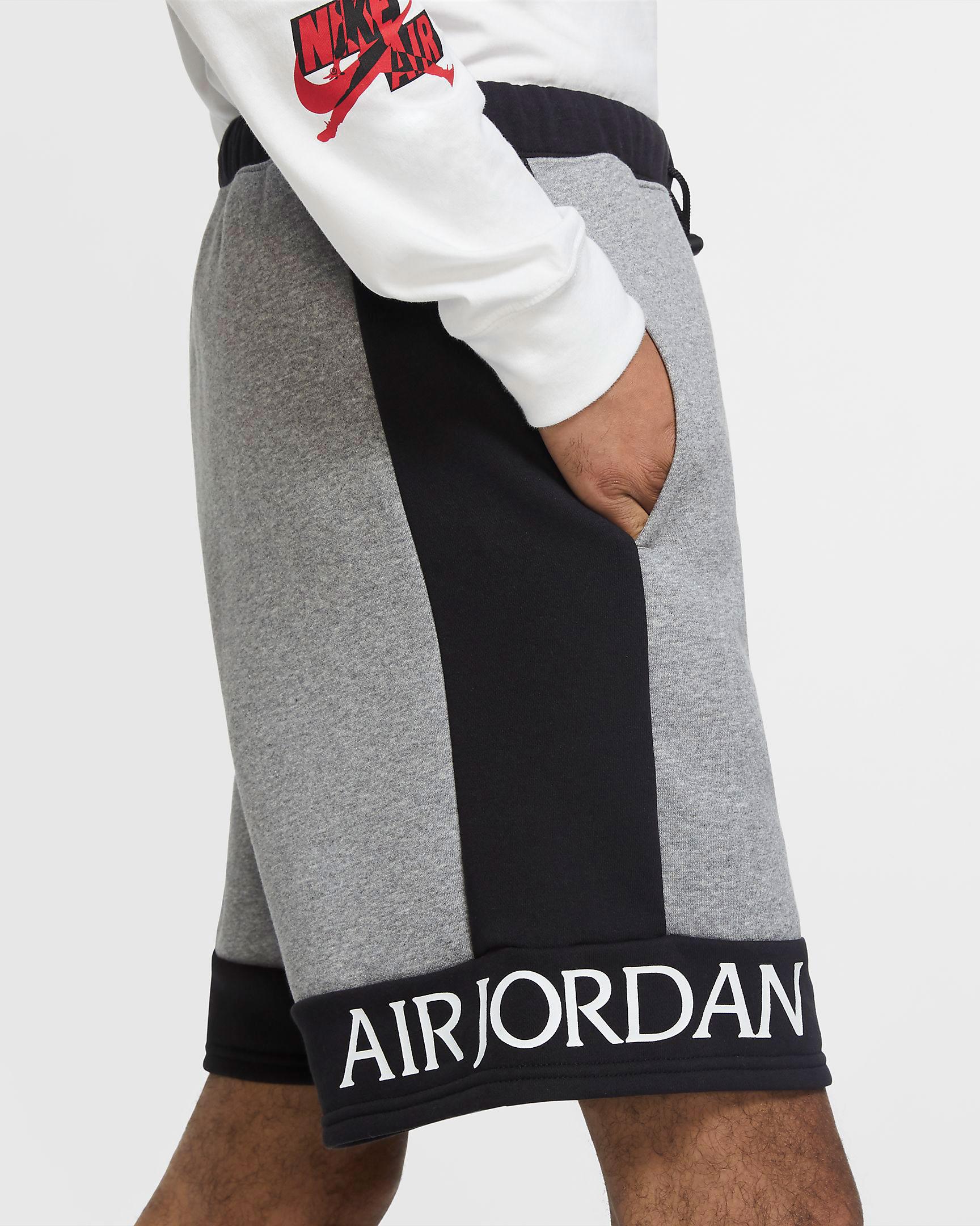 jordan-jumpman-classics-shorts-grey-black-2