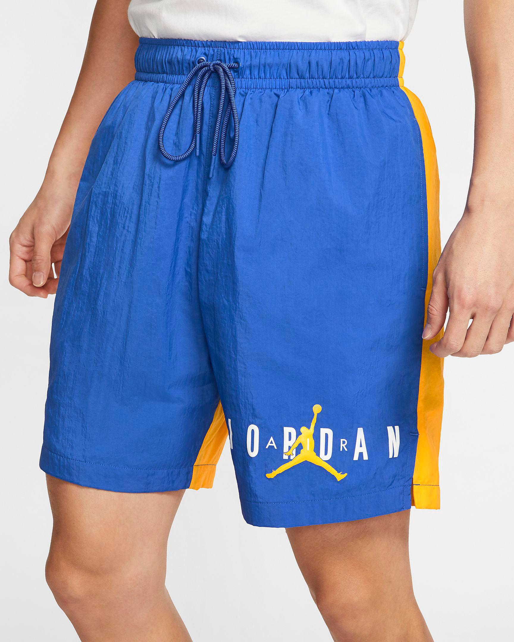 jordan-royal-blue-shorts