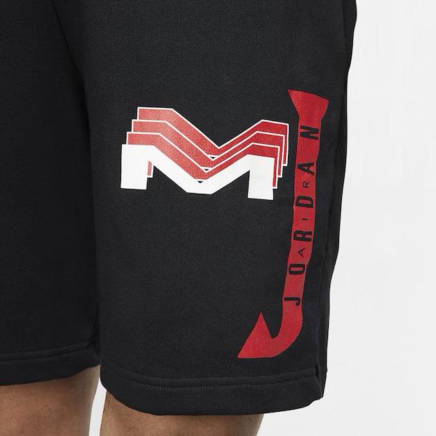 jordan-sport-dna-shorts-black-red-2