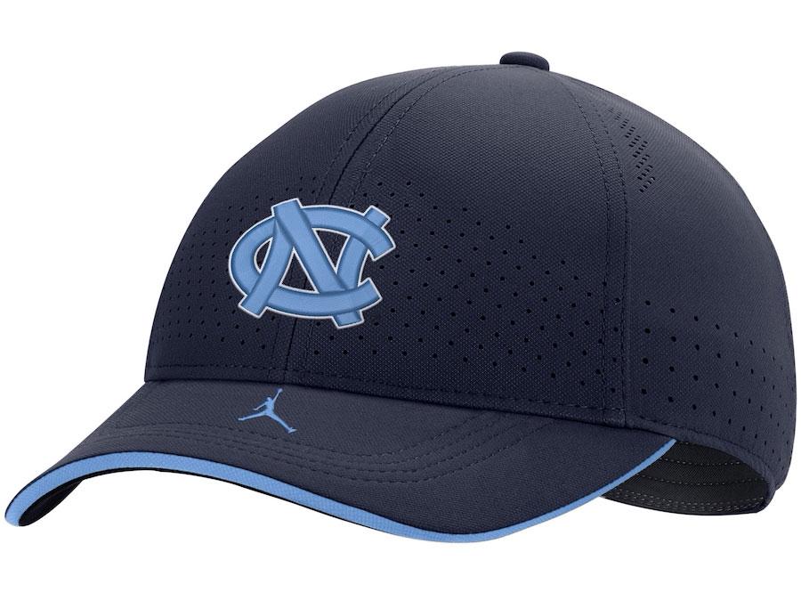jordan-unc-tar-heels-hat-navy-blue