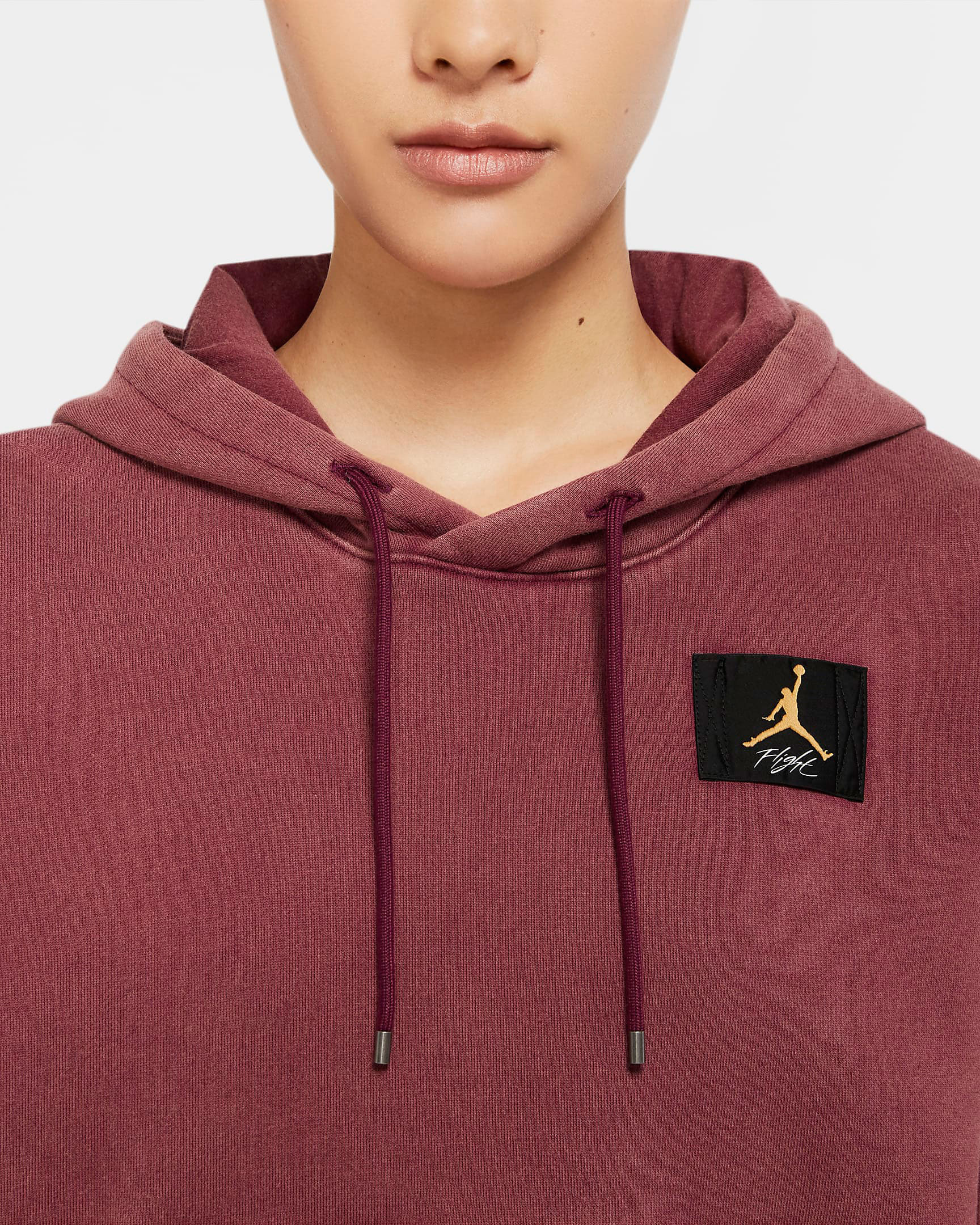 jordan-womens-flight-hoodie-bordeaux-laser-orange-1