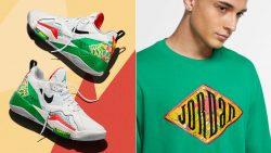 jordan-zoom-92-lucky-green-clothing