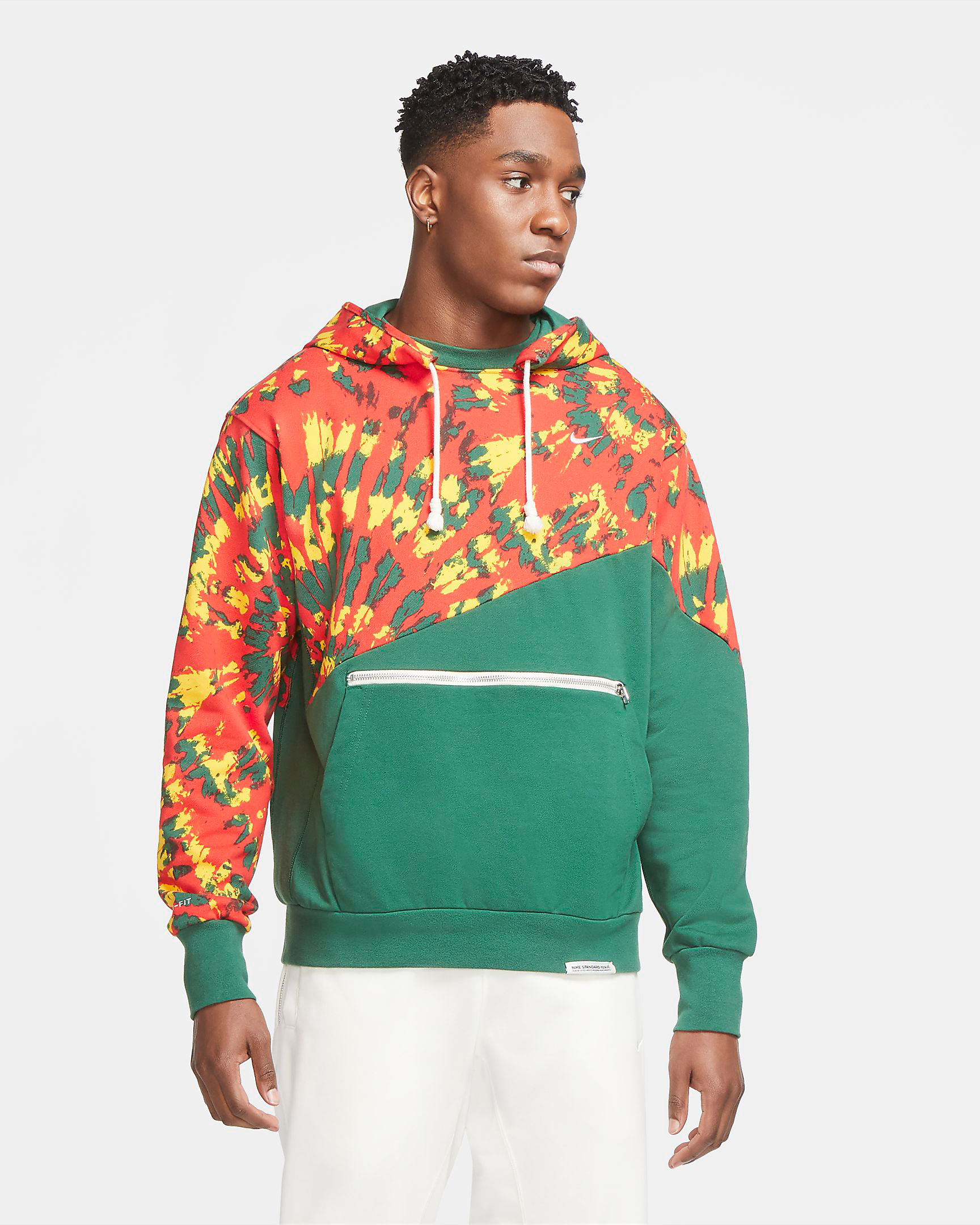 Nike Adapt Bb 2 Tie Dye Clothing To Match Sneakerfits Com