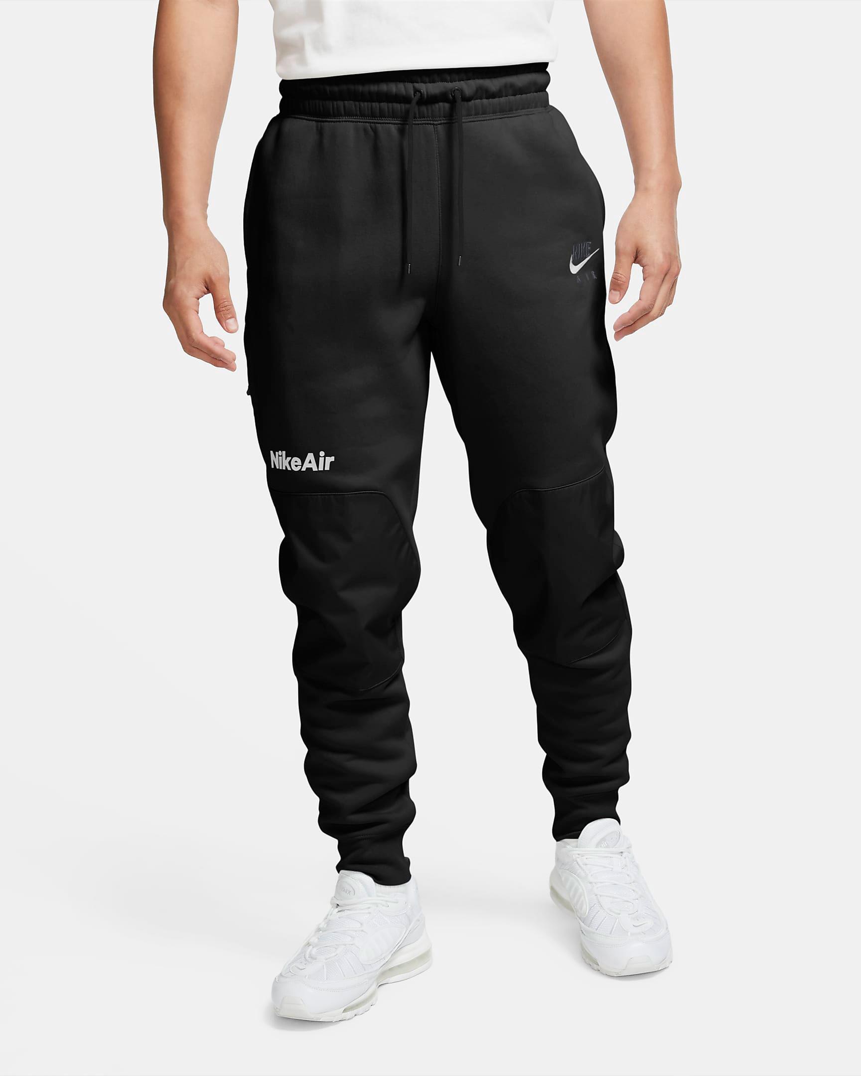 nike-air-fleece-pants-black
