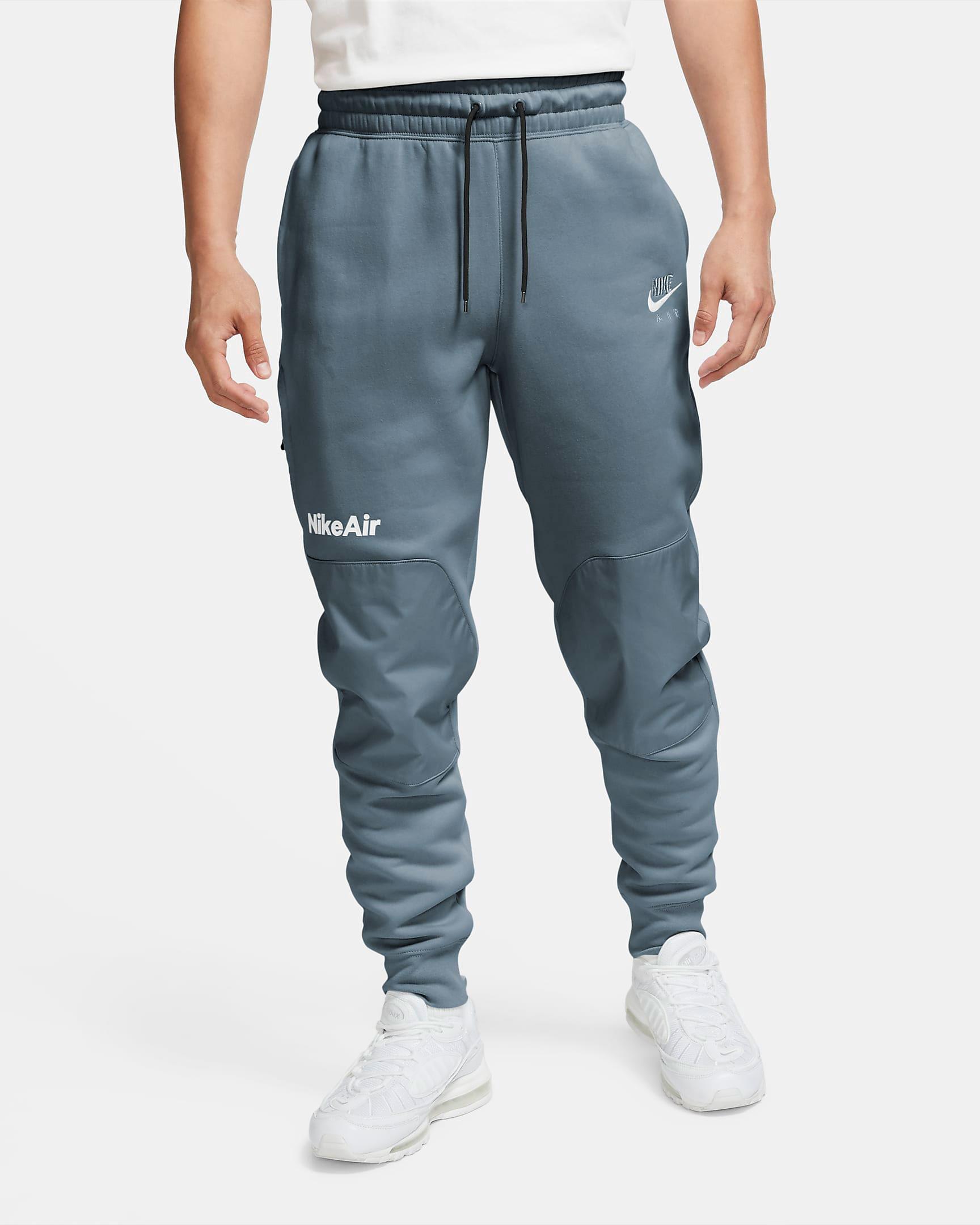 nike-air-fleece-pants-ozone-blue
