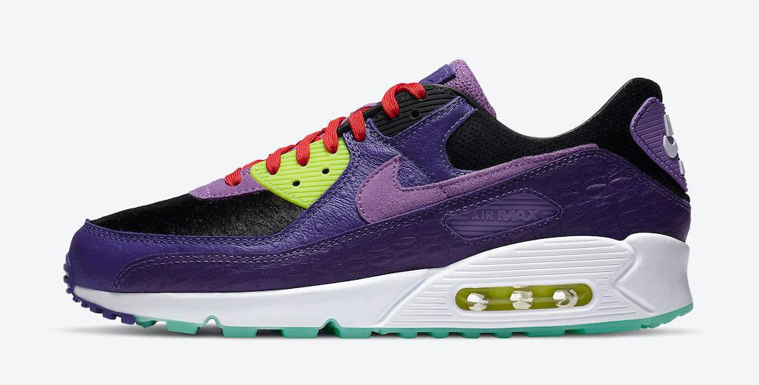 nike-air-max-90-violet-blend-yeezy-2-cheetah-release-date