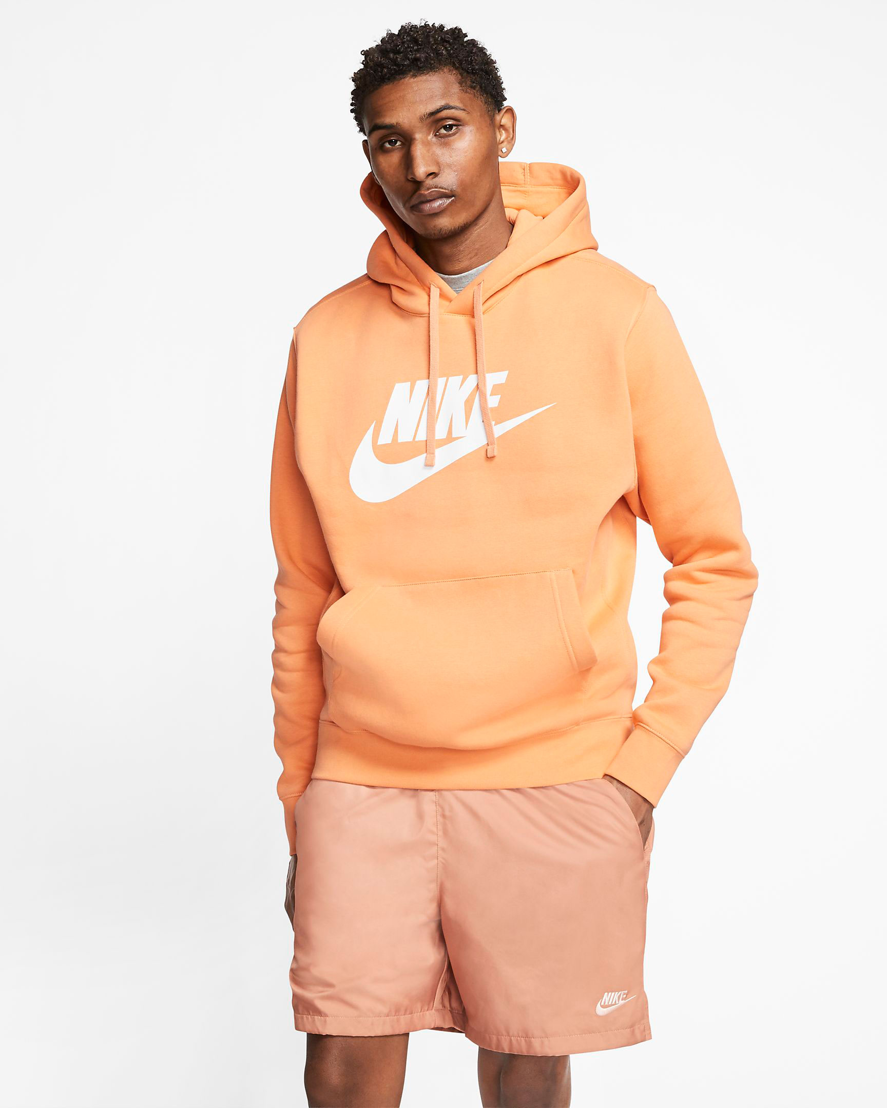 nike-club-hoodie-orange