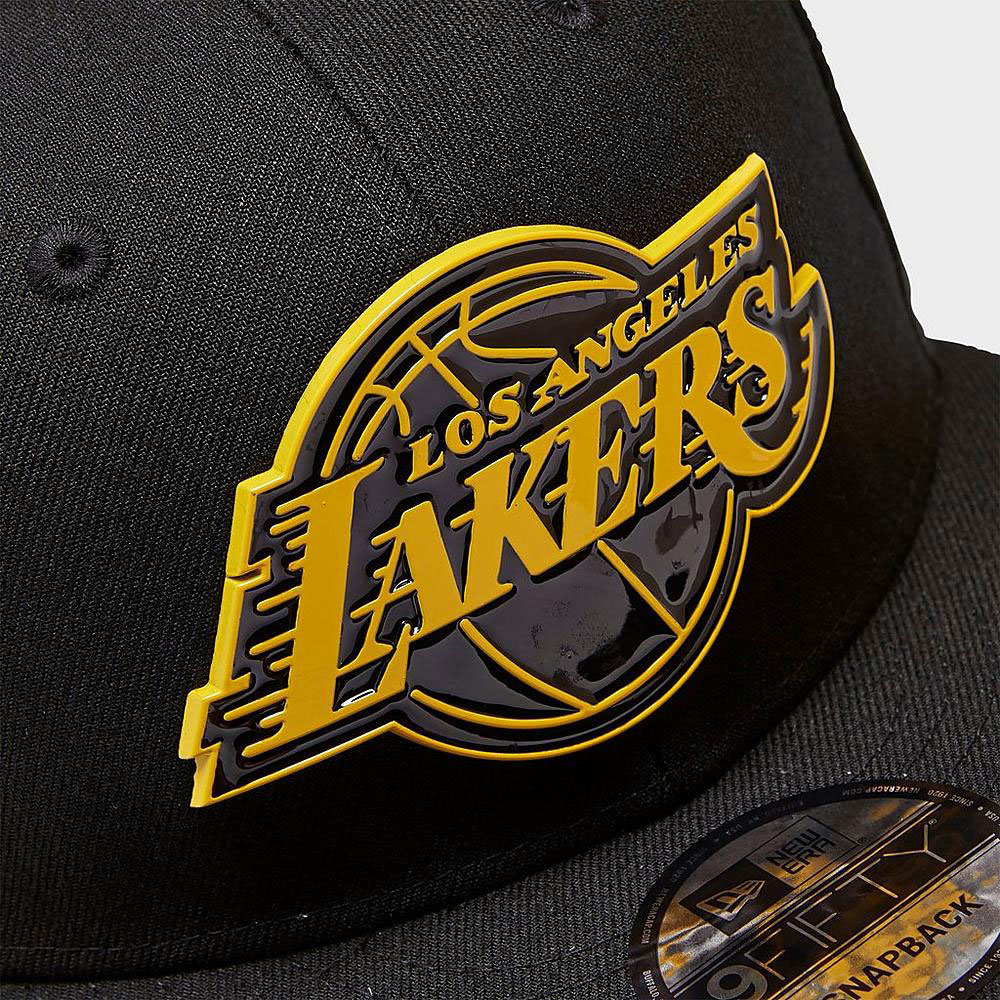 nike-kobe-5-protro-5x-champ-lakers-black-mamba-hat-1