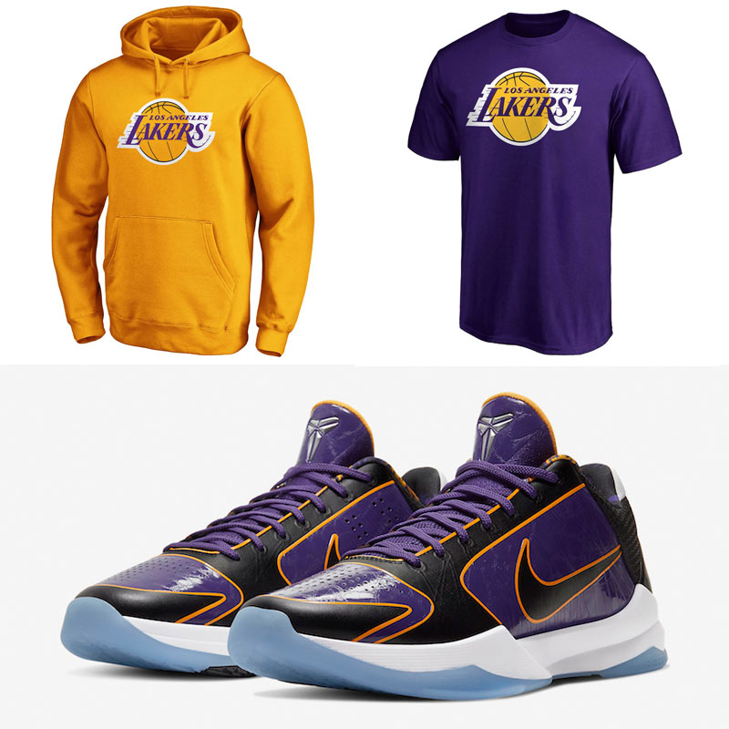 nike-kobe-5-protro-5x-champ-lakers-gear