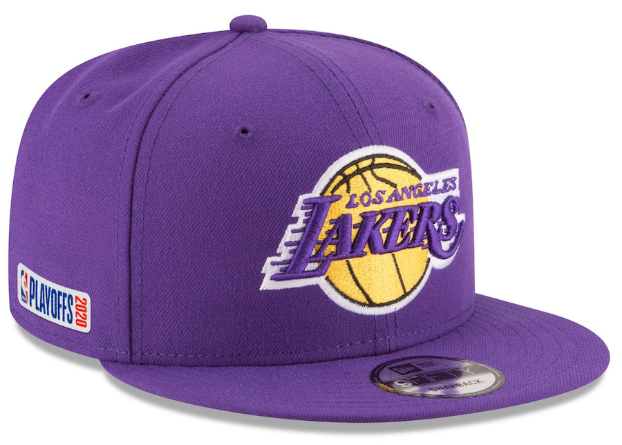 nike-kobe-5-protro-5x-champ-lakers-new-era-hat-2