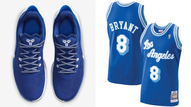 nike-mamba-fury-royal-blue-kobe-jersey-match